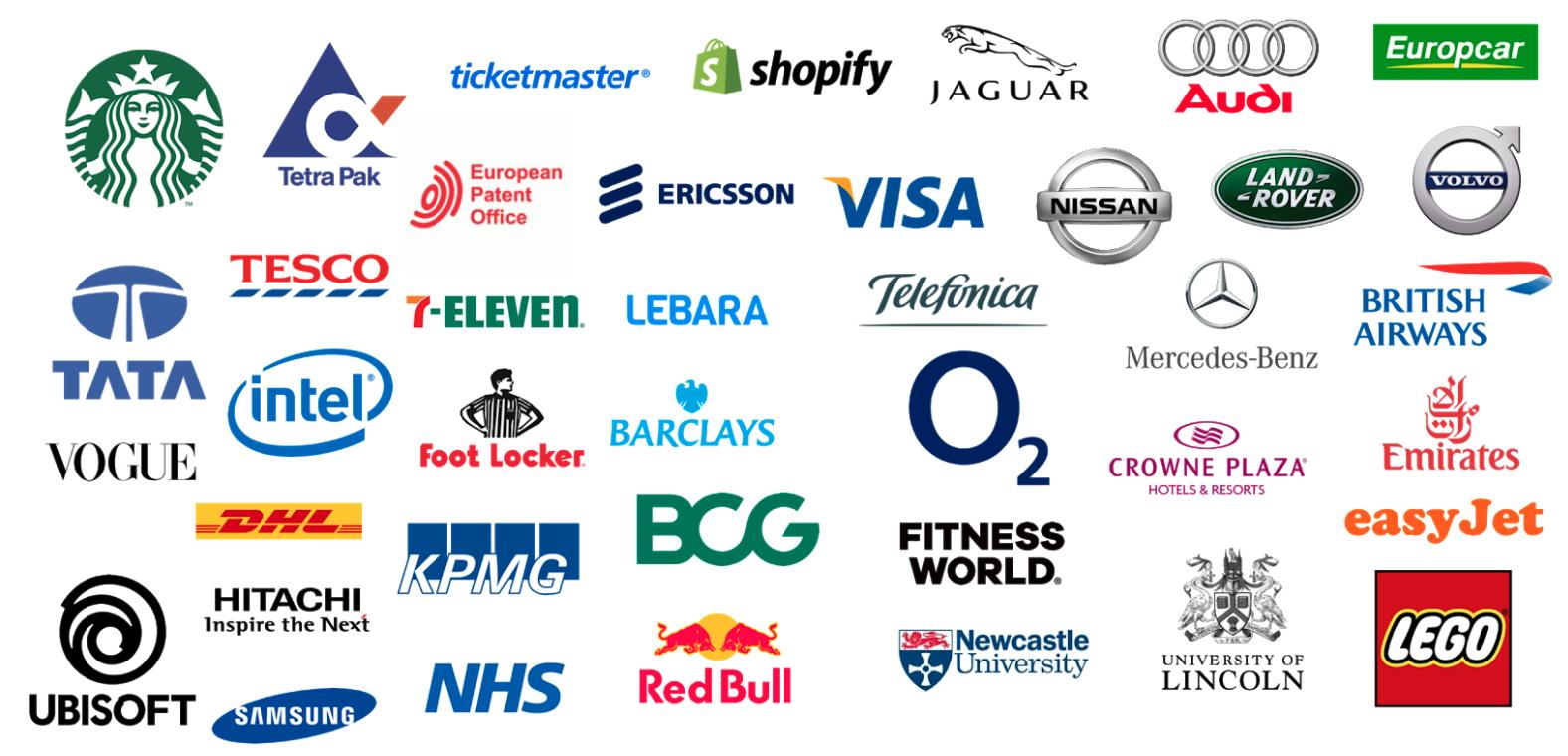 Logoer der modtager Candidate Caffeine