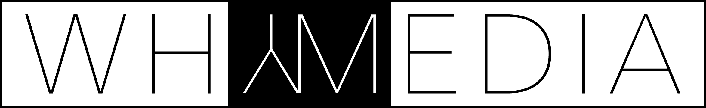WHYMEDIA logo