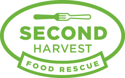 Second Harvest Food Rescue Logo