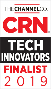 2019 CRN Tech Innovators Finalist