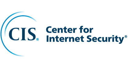 Logo of Center for Internet Security, a partner of Refactr