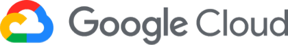 Logo of Google Cloud, a partner of Refactr