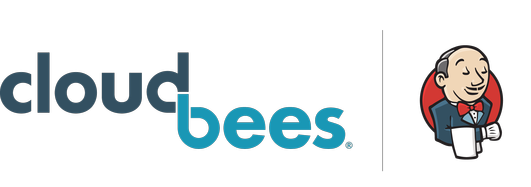 Logo of CloudBees, a partner of Refactr