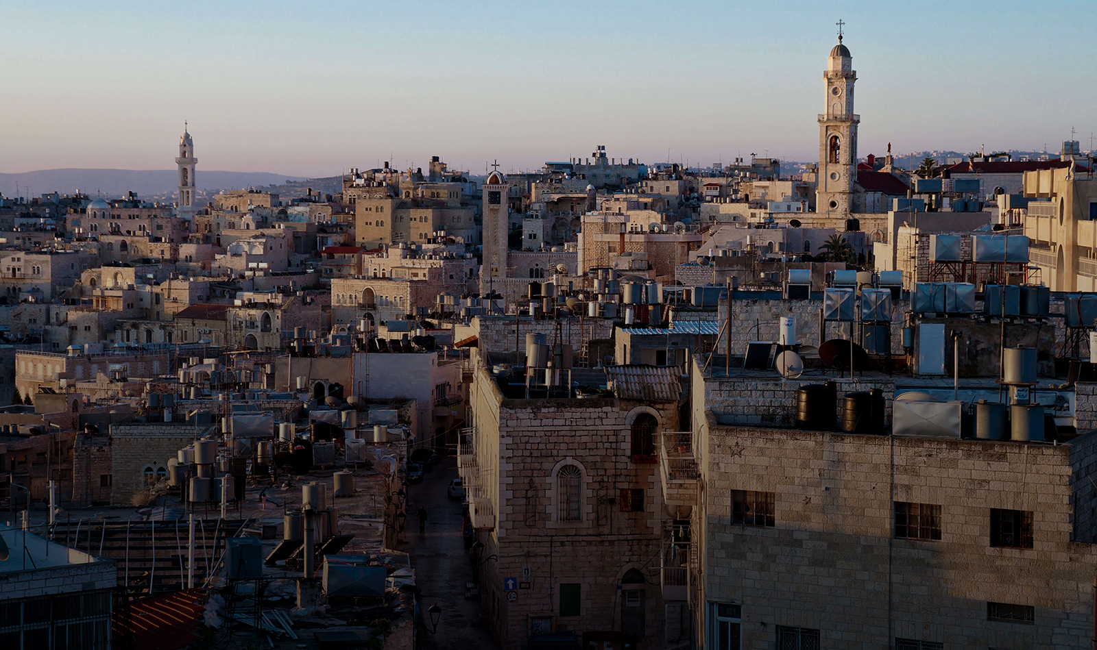 USAID & The Holy Land Inbound Tour Operations Association