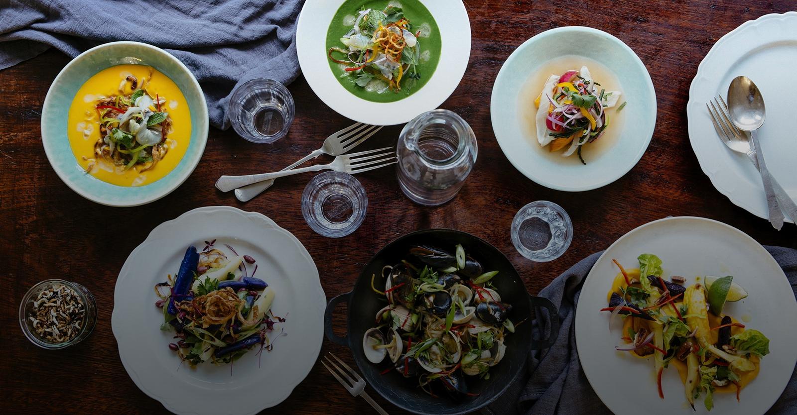 Peru Restaurant Week