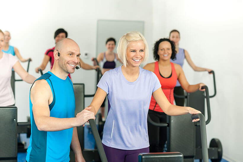 Fitness Marketing Strategies to Promote Your Fitness Business