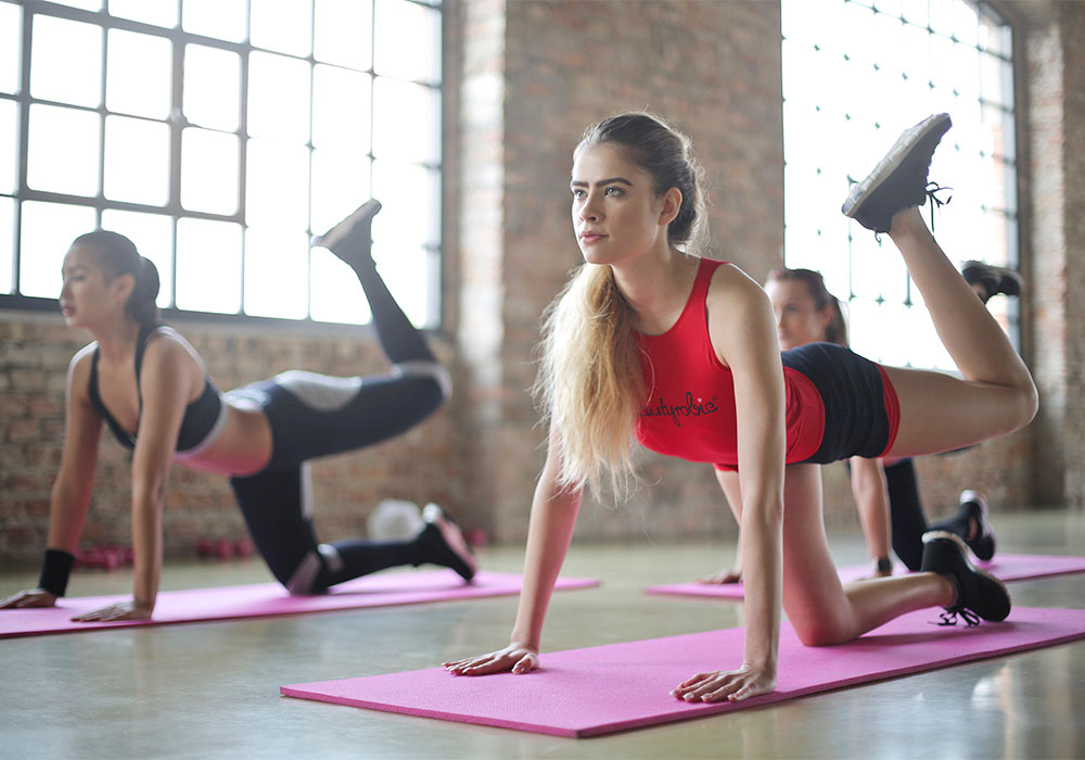 Top Things to Consider When Choosing the Perfect Venue for Your Yoga Studio