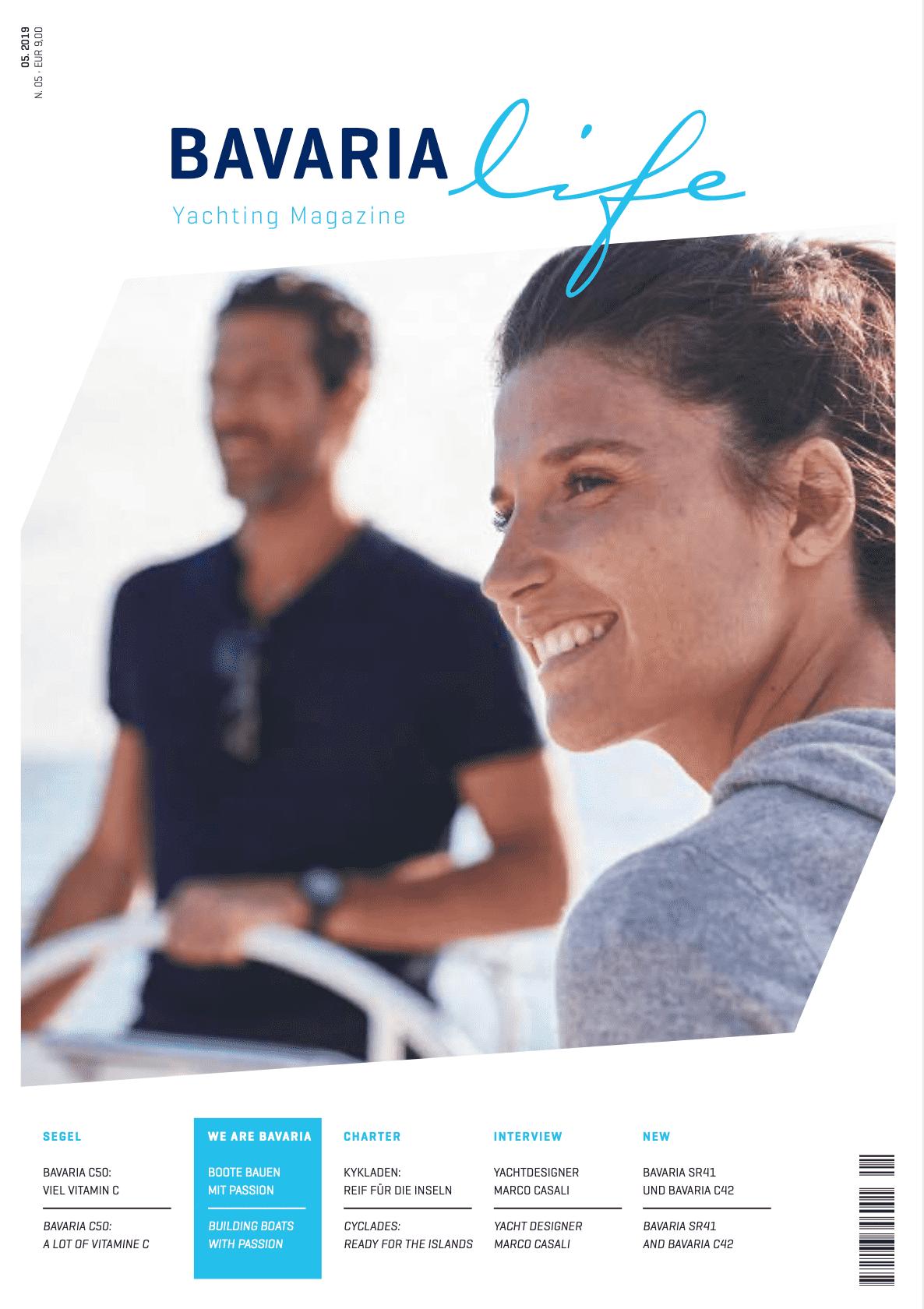 Bavaria Life Magazine 2-2019