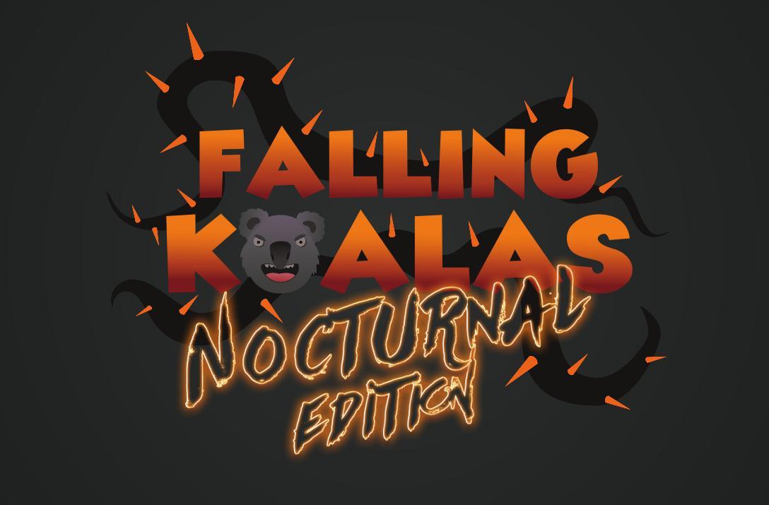 Falling Koalas