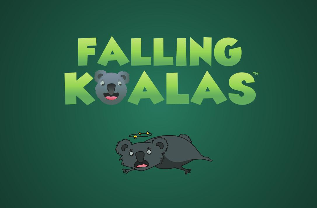 Falling Koalas 2