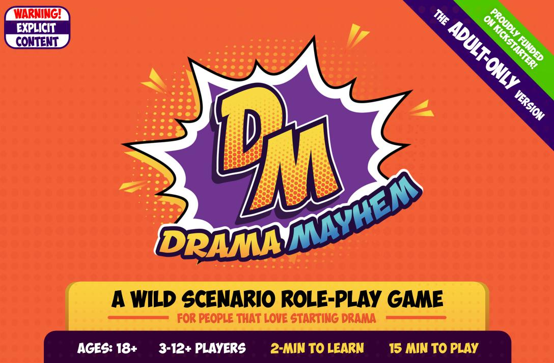 Drama Mayhem