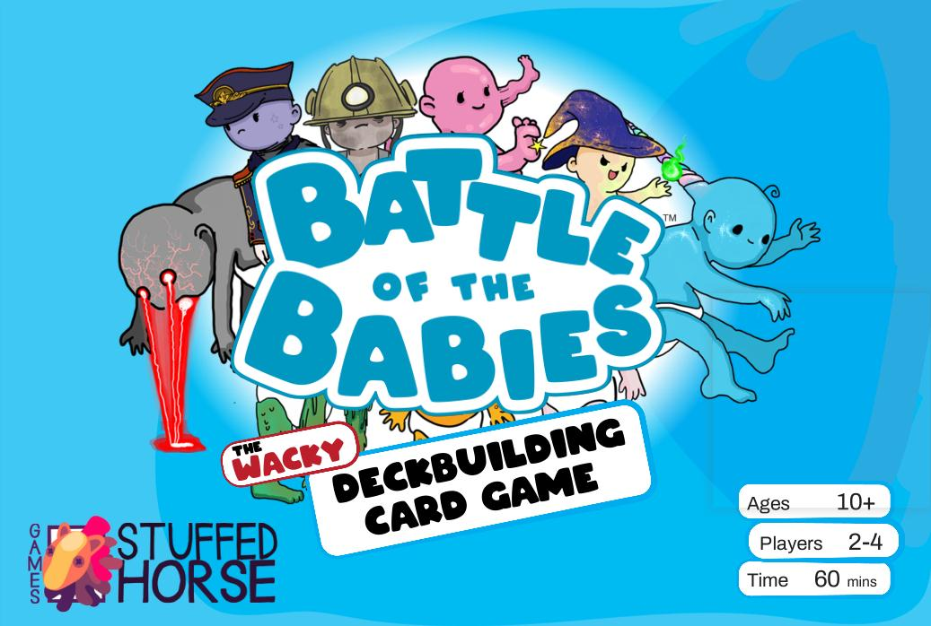 battle of the babies game