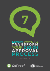 7 Ways to transform your creative approval process