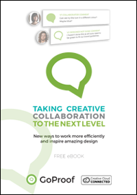 Taking creative collaboration to the next level