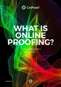 What is online proofing?