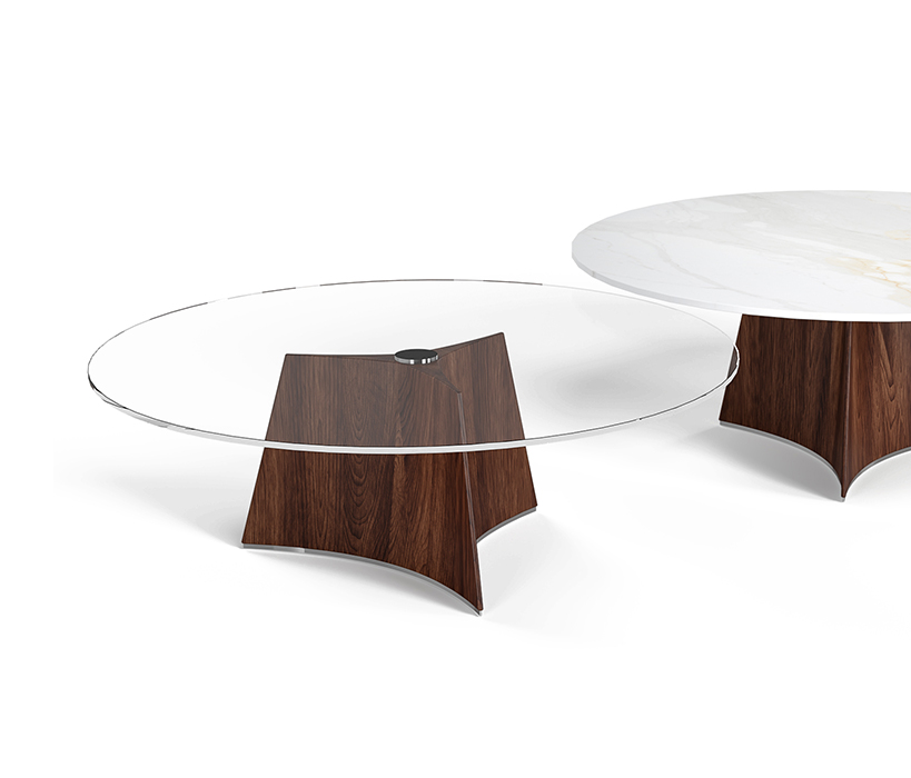 Sigma Low tables