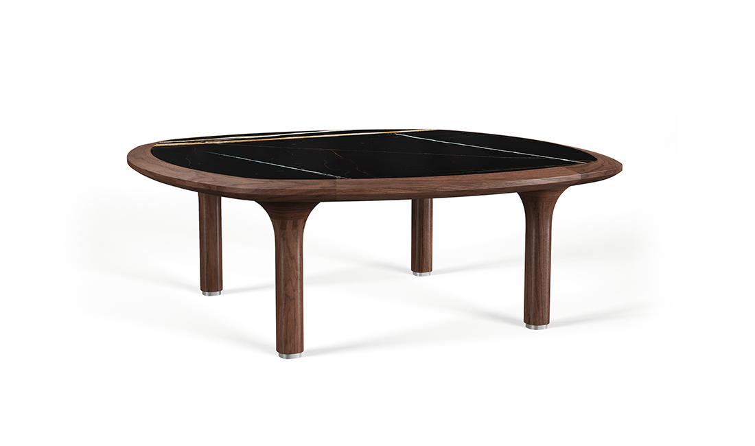 Pillar Low Table