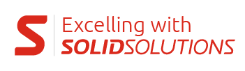 SolidSolutions Logo