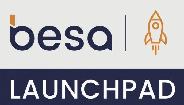 besa launchpad logo
