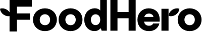 FoodHero Logo