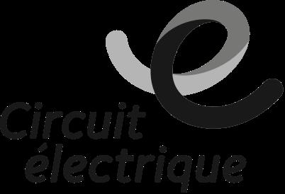 Circuit électrique Logo