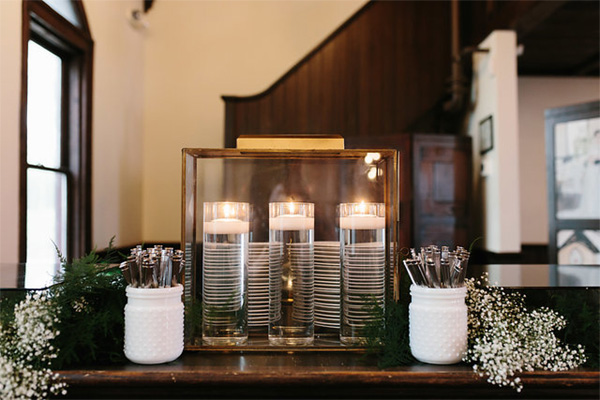 all-saints-chapel-event-cutllery-candle-display