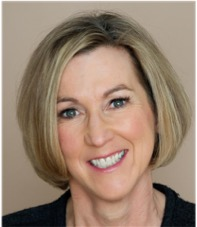 Headshot of Jill Kerr