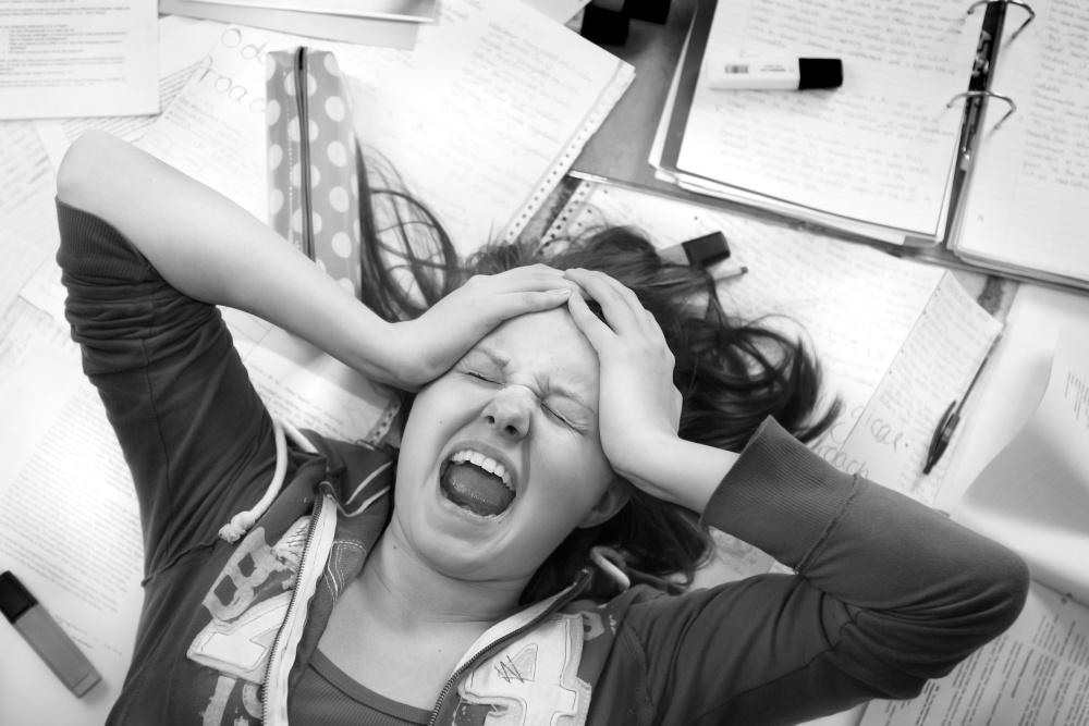 Choosing Career Path - Avoiding frustration