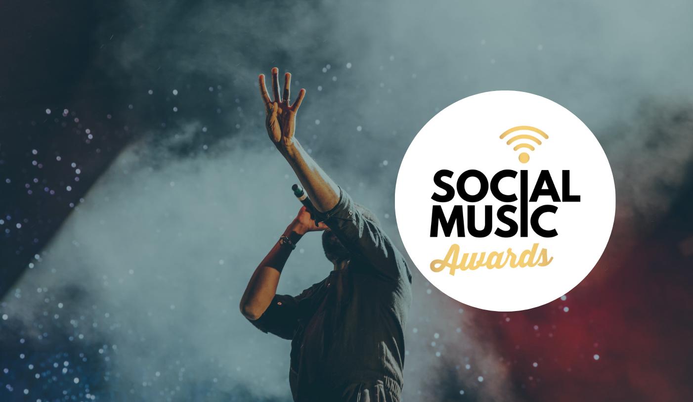 Social Music Awards