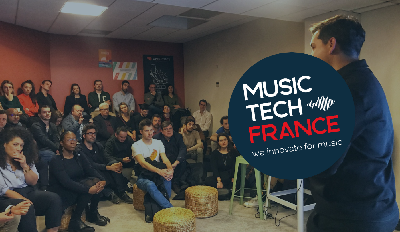 Music Tech Meetup