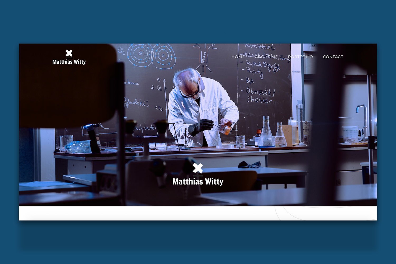 Himmelbau UX/UI Design