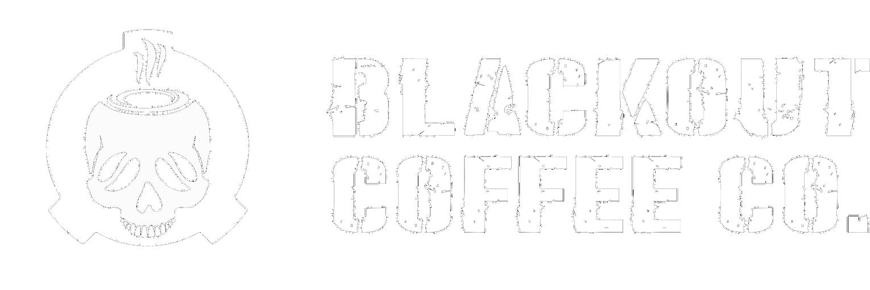 Blackout Coffee Co. Logo