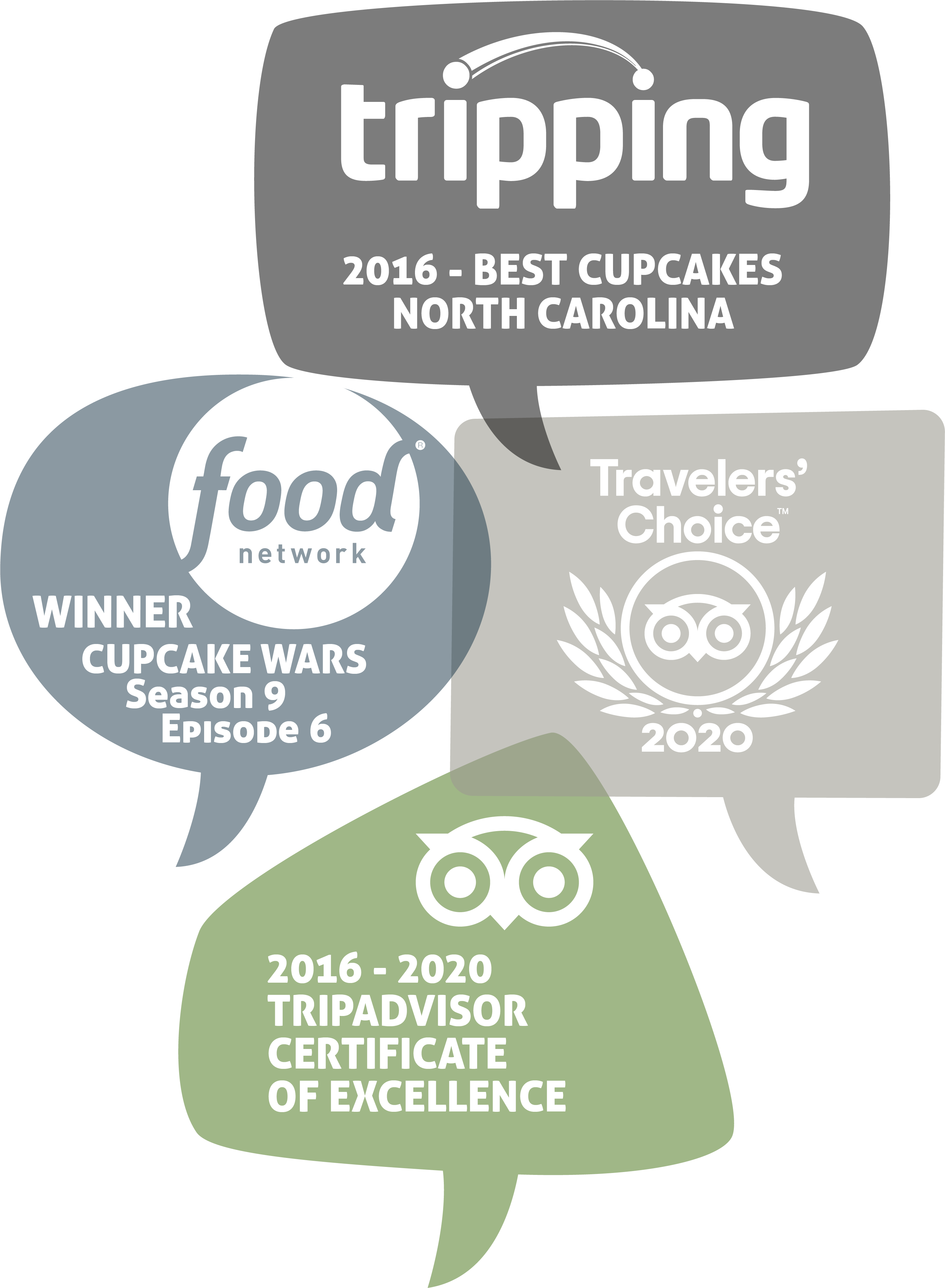 happycakes awards