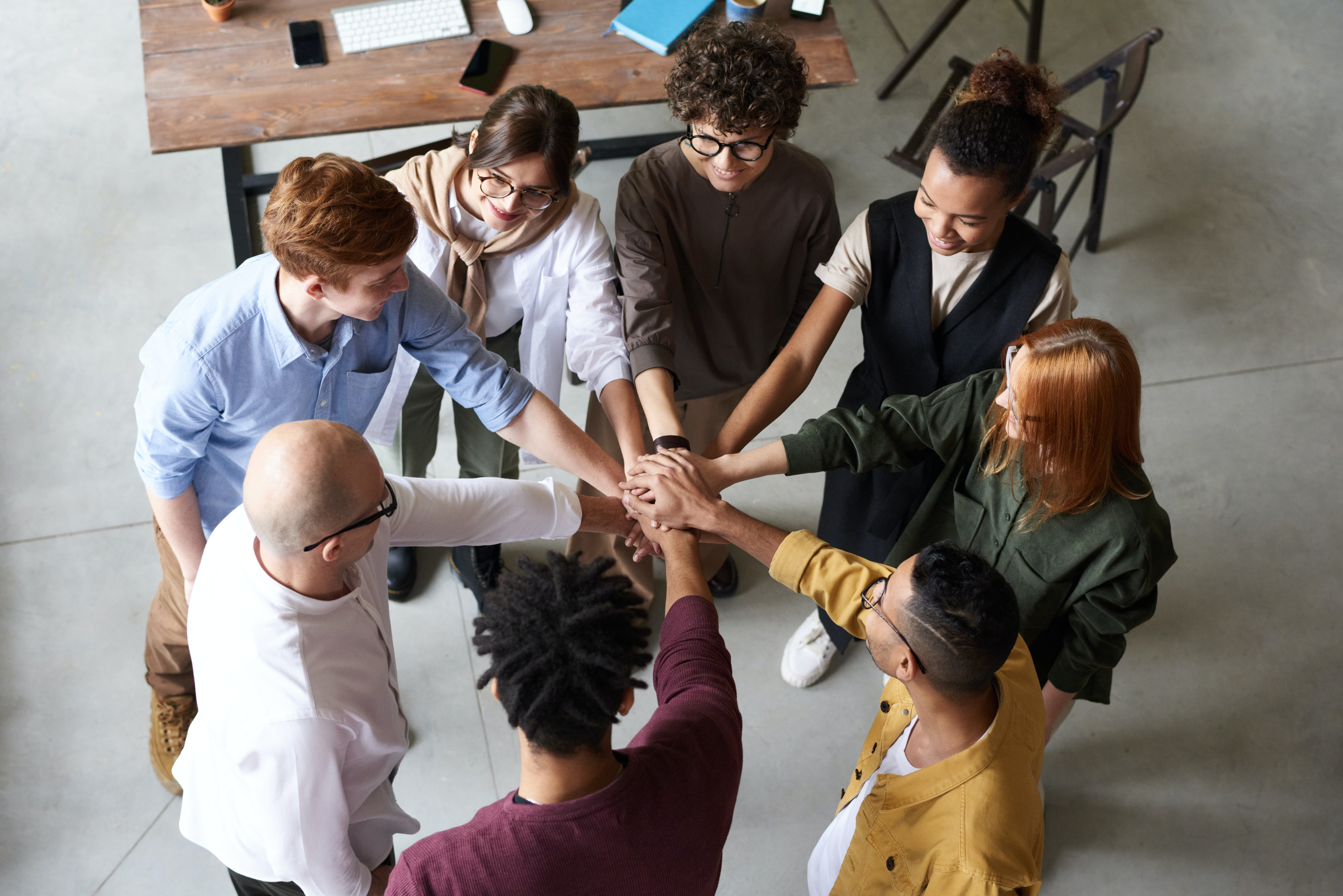 Inclusive communication on a team