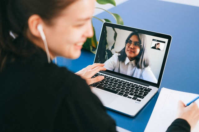 Leaders make remote work and hybrid working models more successful