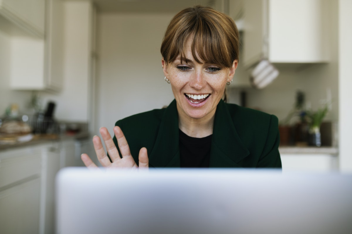 Improve employee engagement with video conferencing
