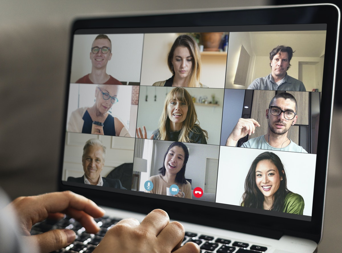 Use video in internal communications to improve employee engagement
