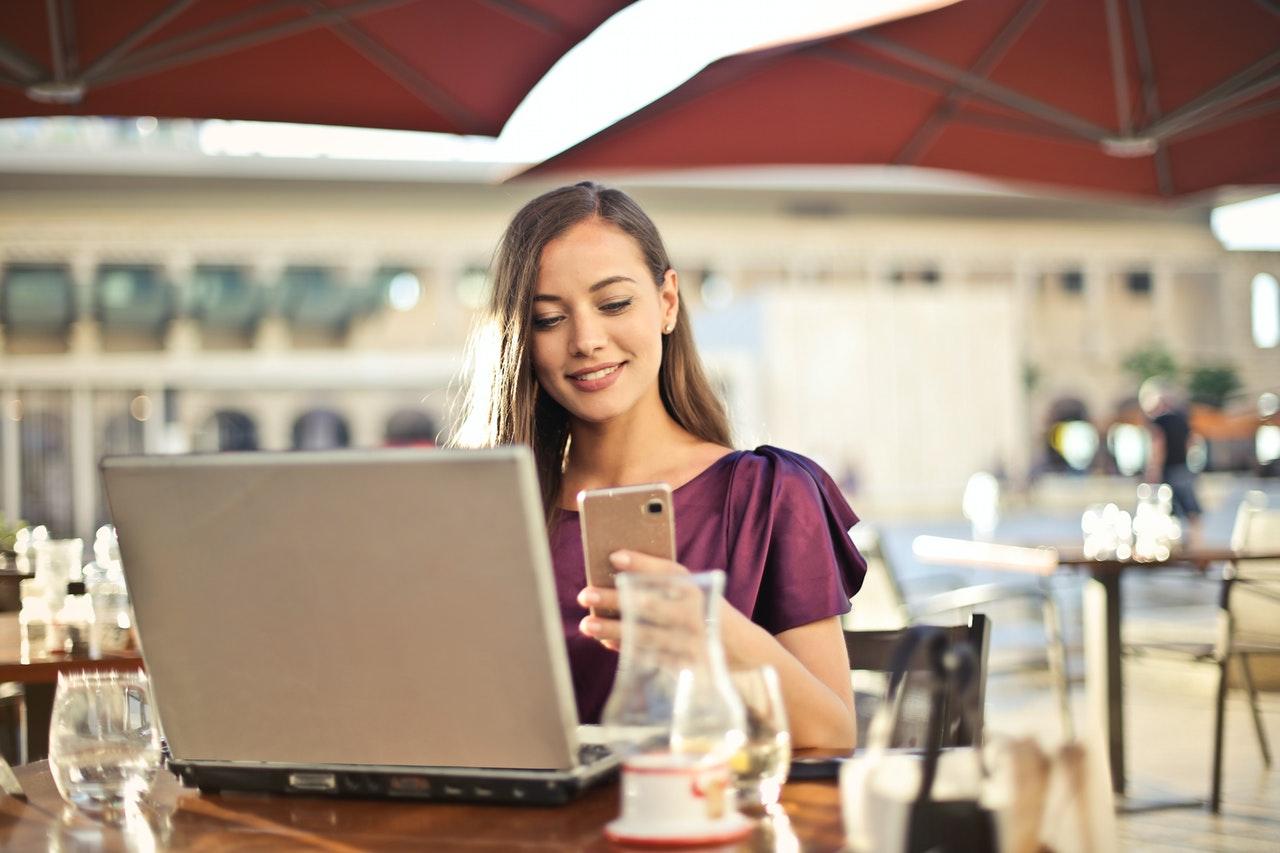 Mobile employee engagement