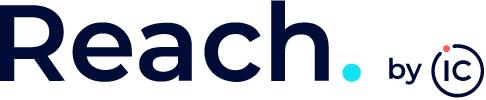 IC Reach Logo