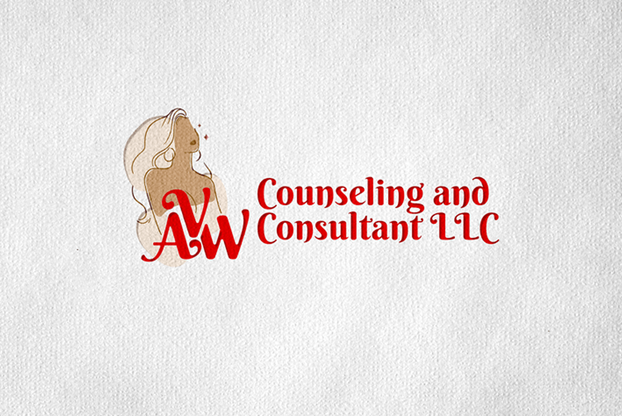 Counsellor logo design