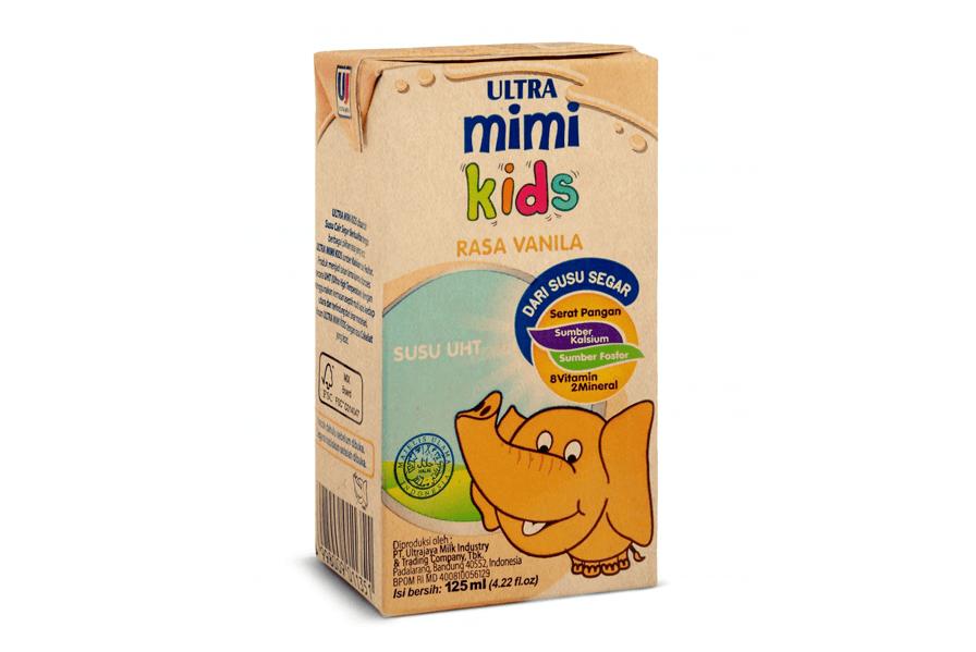Illustrated juice box