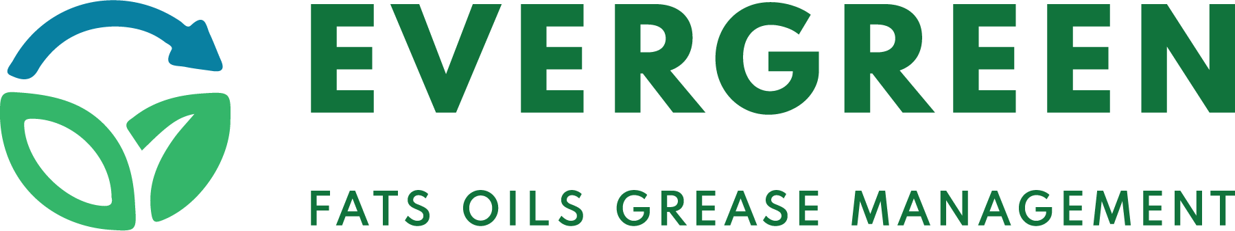 Evergreen - National Fats Oils & Grease FOG Management Service