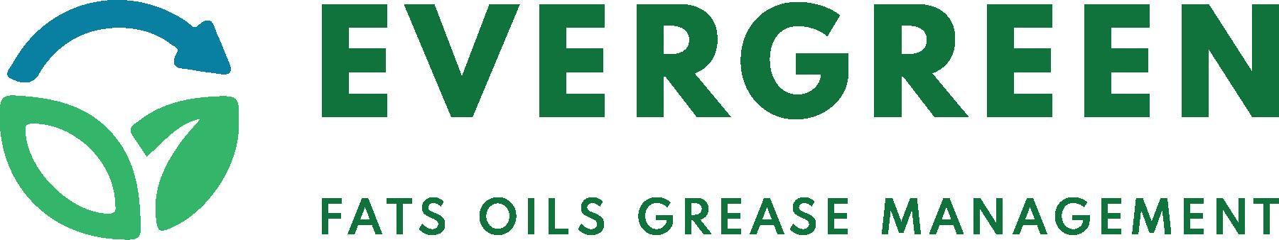 Evergreen - National Fats Oils & Grease FOG Management Service