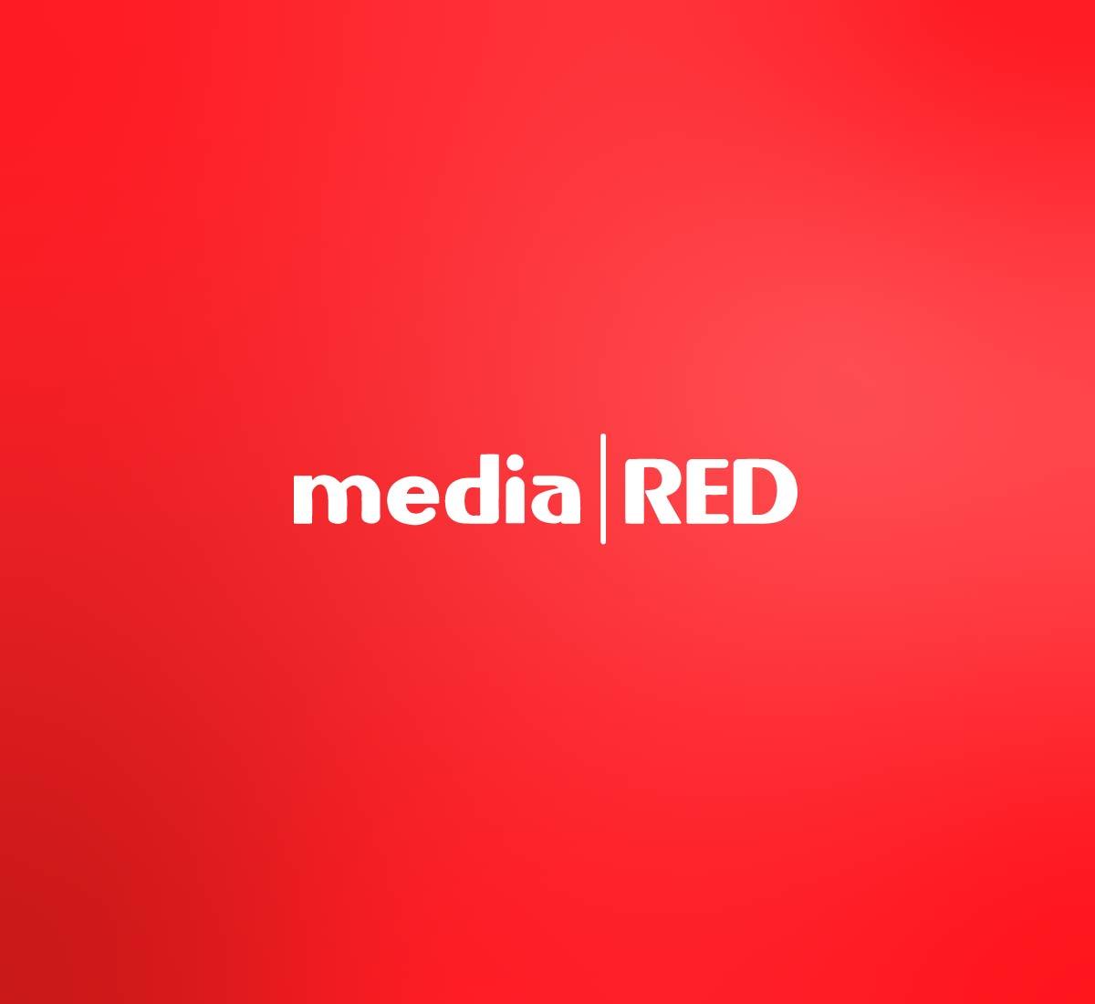 mediared logo