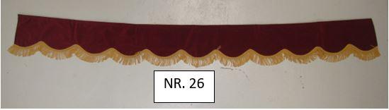 NR. 26 E200 Gardin