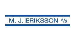 m. j. eriksson