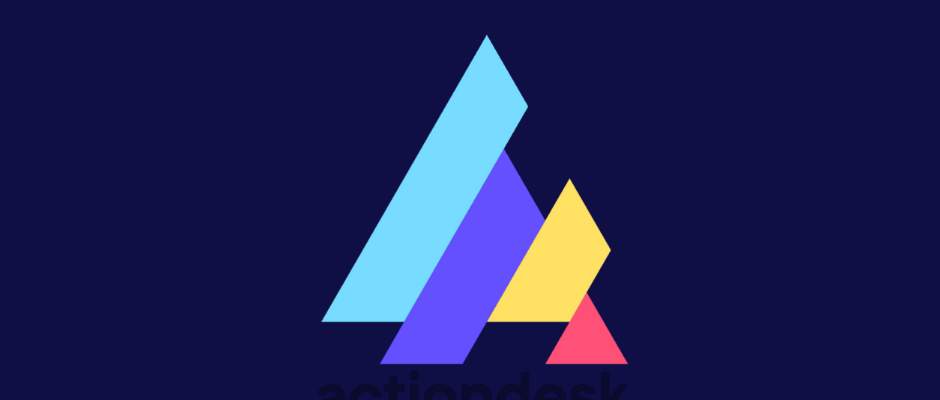 Actiondesk logo