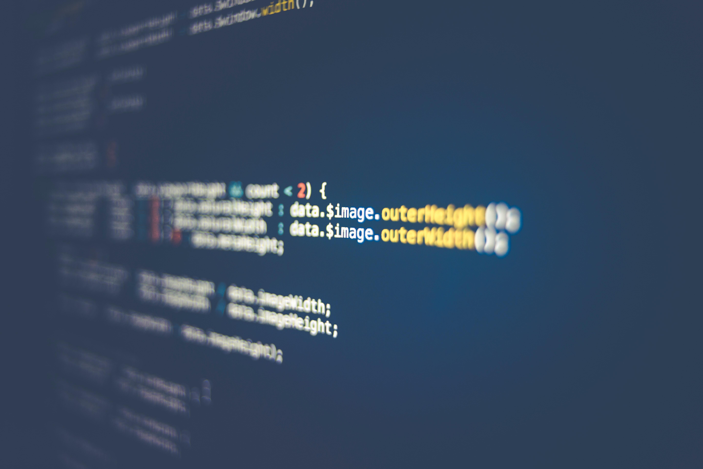Computer Code Bug Photo by Markus Spiske on Unsplash