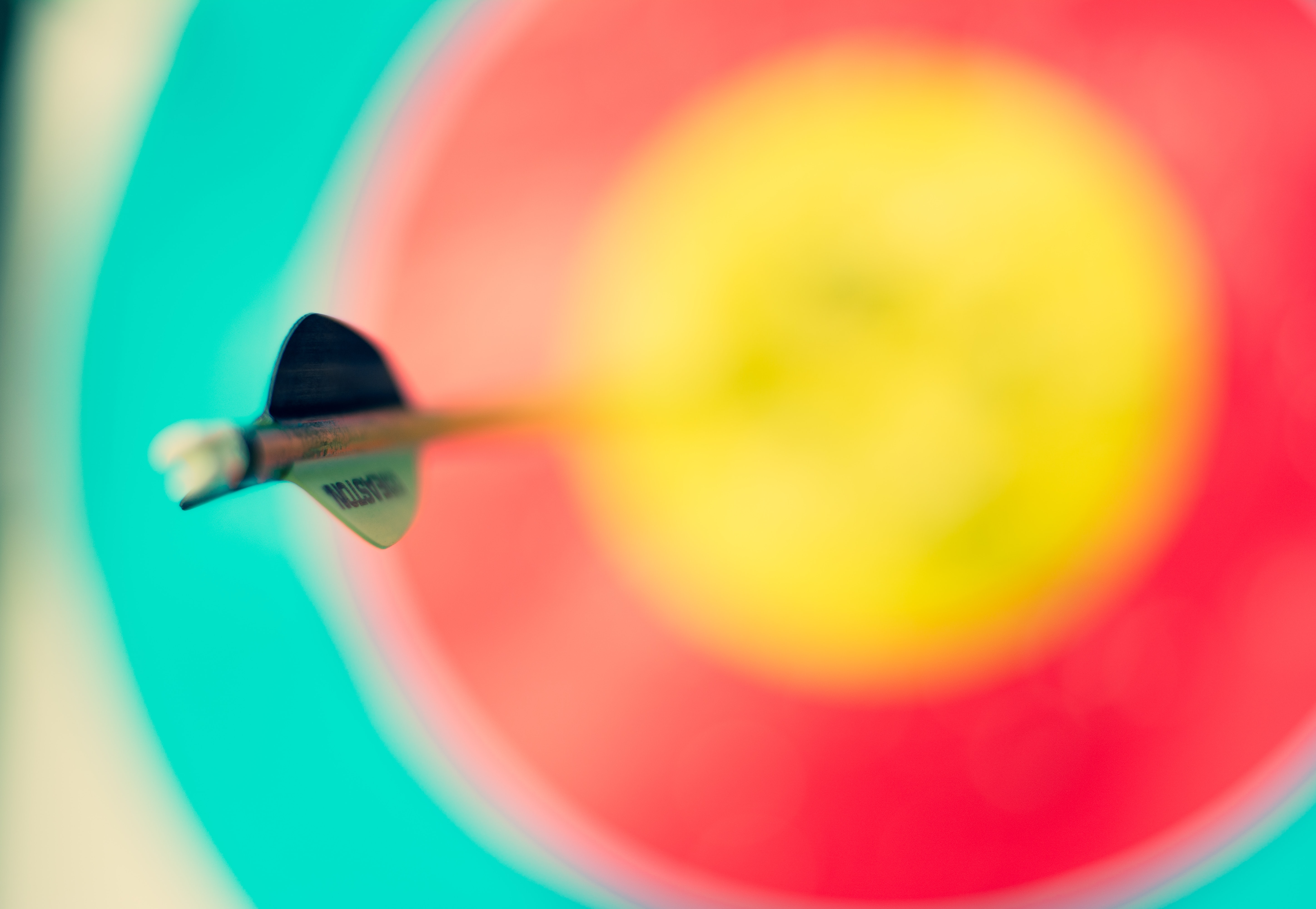 Target Product Market Fit Photo by Ricardo Arce on Unsplash