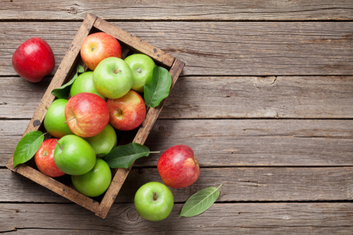 box-of-apples